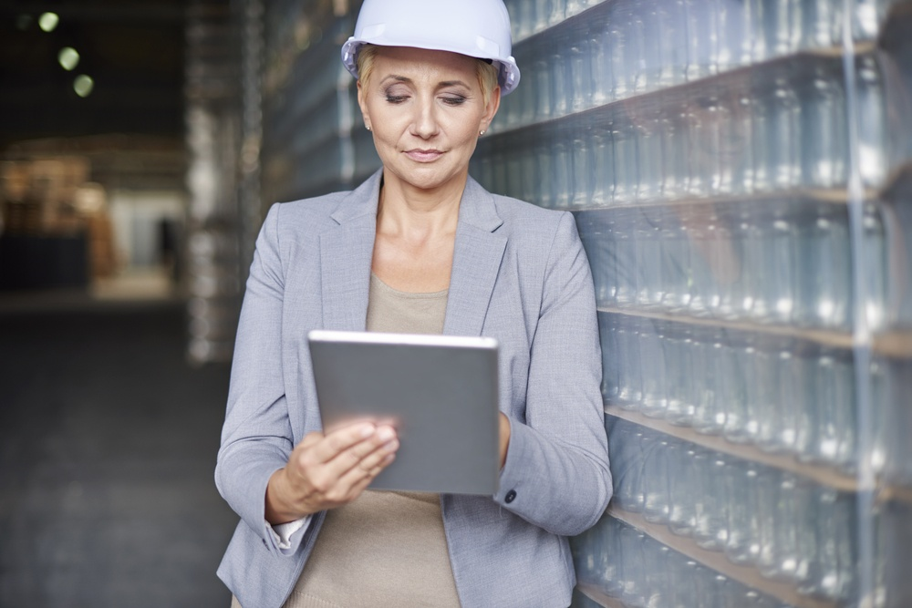 How to select the best ERP software for manufacturing companie